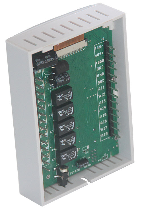 Tstat8 Bacnet Thermostat