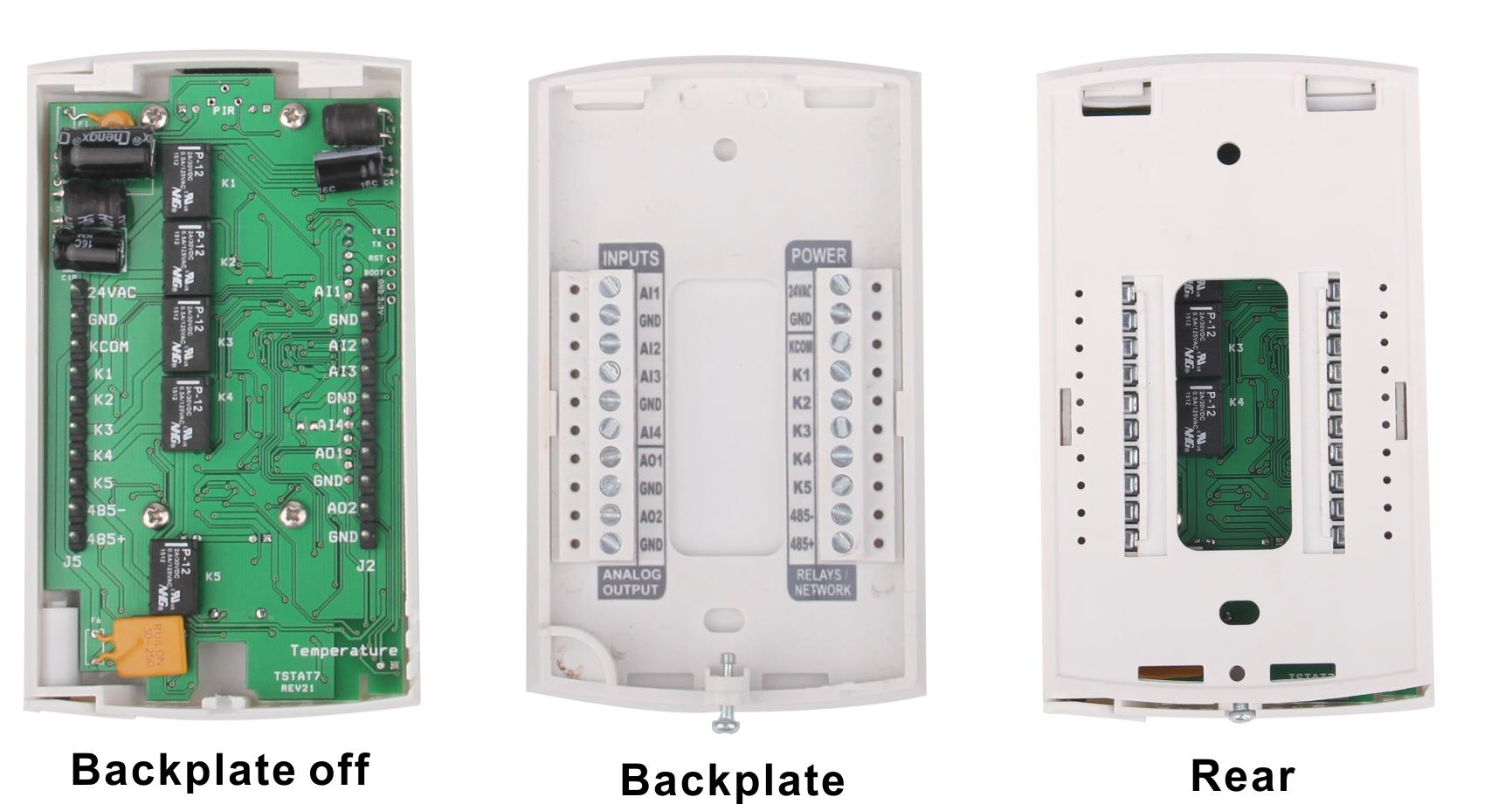 Tstat 7 Thermostat