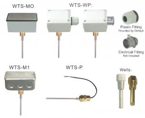 WTS SeriesWEB