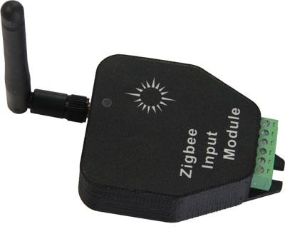 Zigbee Input Module_400