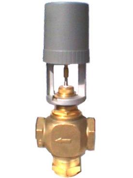 valvemotorizedglobe