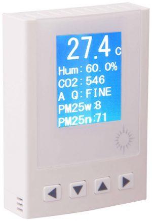 PM2 5/10 Particle Counter - Bravo Controls